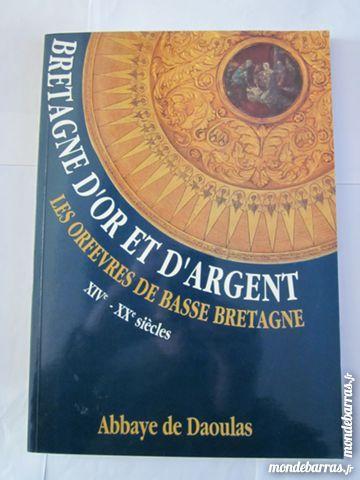 BRETAGNE D'OR ET D'ARGENT 20 Brest (29)