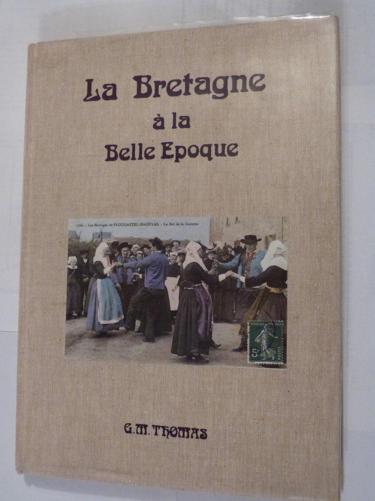 LA BRETAGNE A LA BELLE EPOQUE 10 Brest (29)