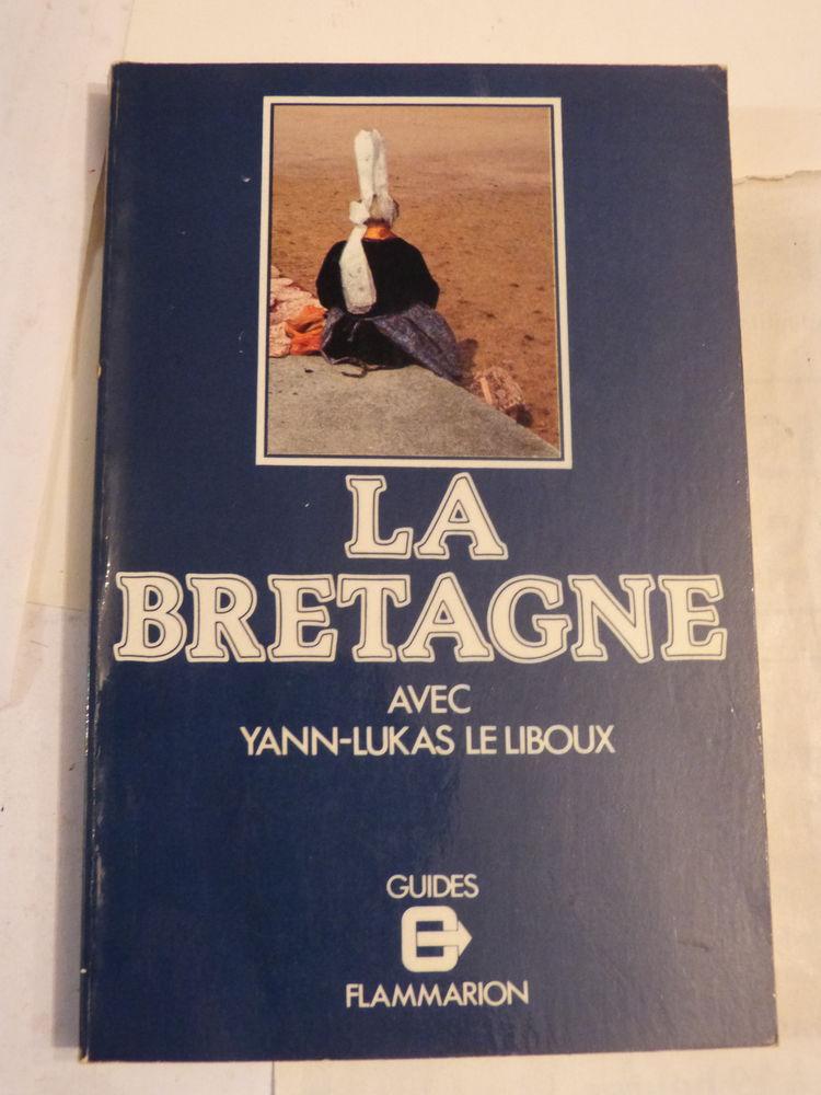 LA BRETAGNE  par  YANN LUKAS LE LIBOUX 5 Brest (29)