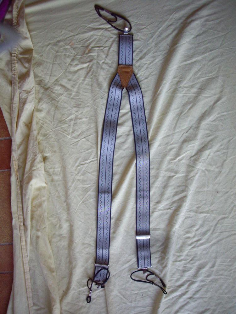 Bretelles porte-pantalons 1 Bouxwiller (67)