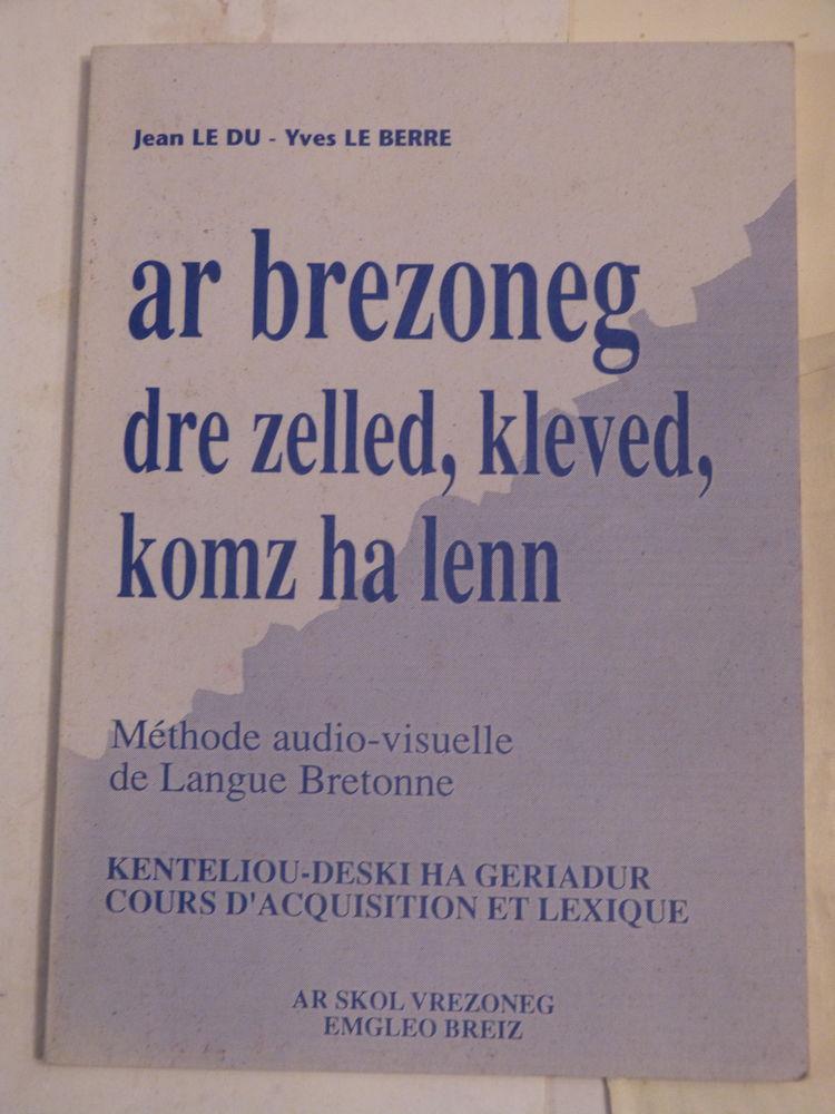 AR BREZONEG DRE ZELLED KLEVED KOMZ HA LENN 5 Brest (29)