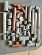 bricolage b82 plomberie raccords cuivre pvc tés coudes Ø 32, 25 Montigny-le-Bretonneux (78)