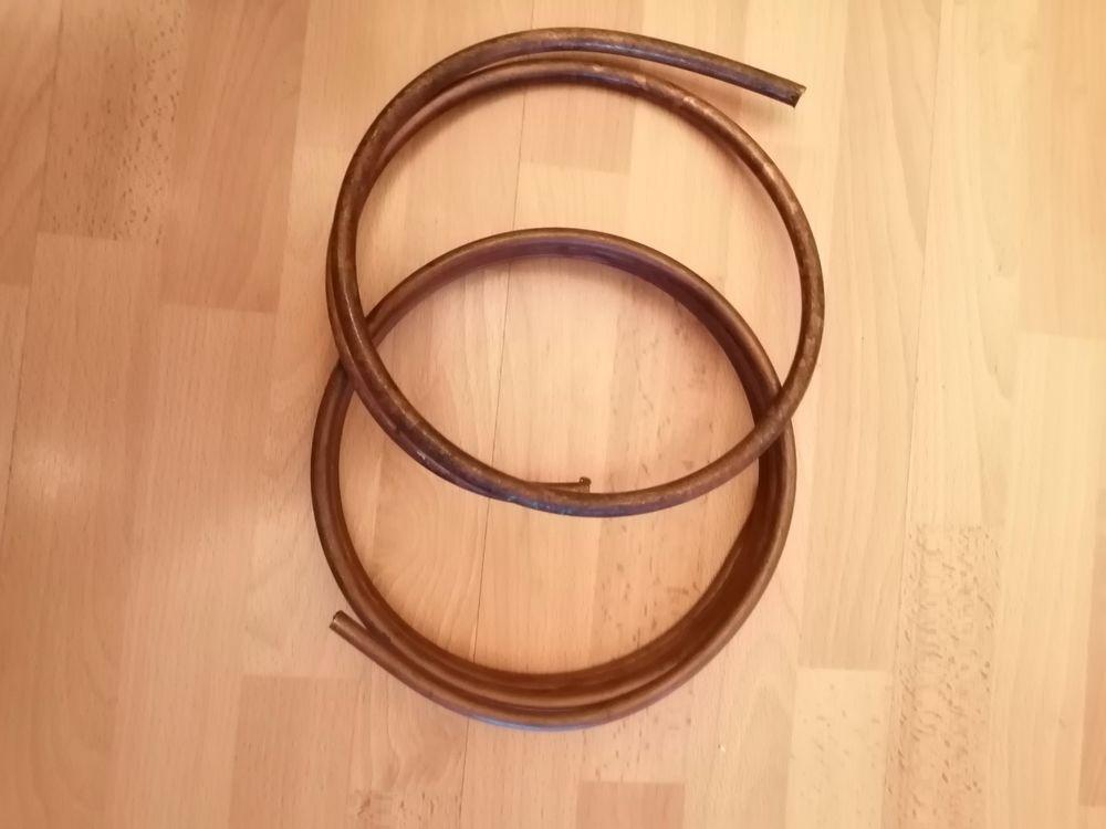 bricolage b18 tube cuivre recuit diamètre 6x8 longueur  2,60 5 Montigny-le-Bretonneux (78)