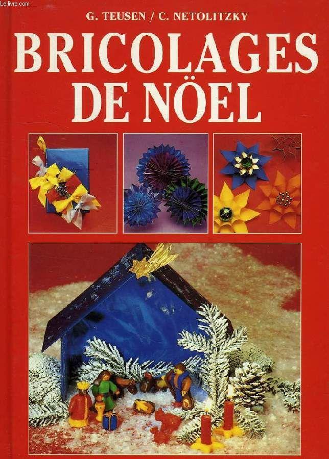 BRICOLAGES DE NOEL - TEUSEN 5 Semoy (45)
