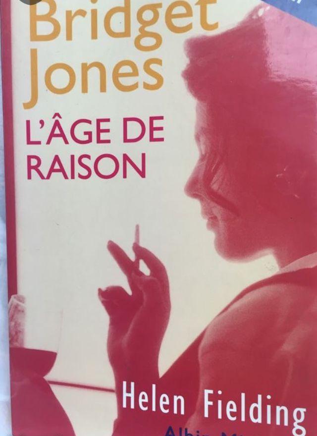 BRIDGET JONES L'ÂGE DE RAISON ! 0 Marcq-en-Barœul (59)