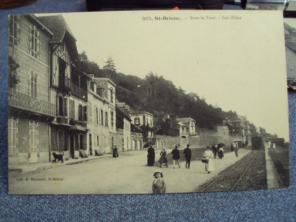 P.C.A DE St.BRIEUC 4 La Souterraine (23)