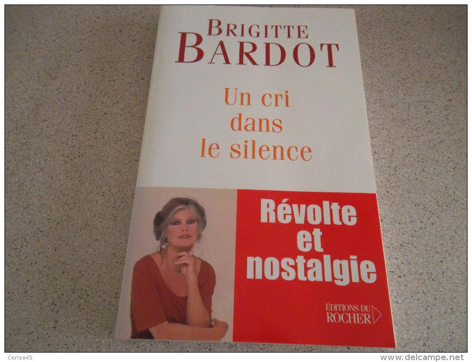 Brigitte Bardot un cri dans le silence 3 Amiens (80)