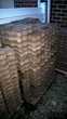 20 m2 briques/pavés autoblocants. Bricolage