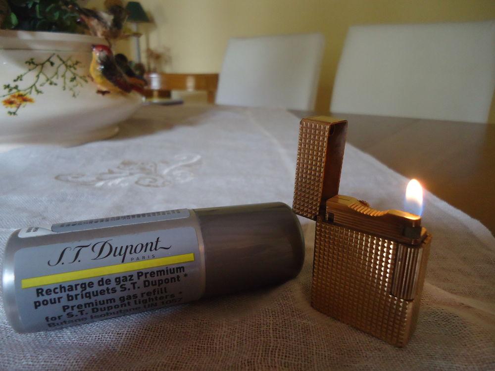 briquet Dupont femme 90 Sens (89)