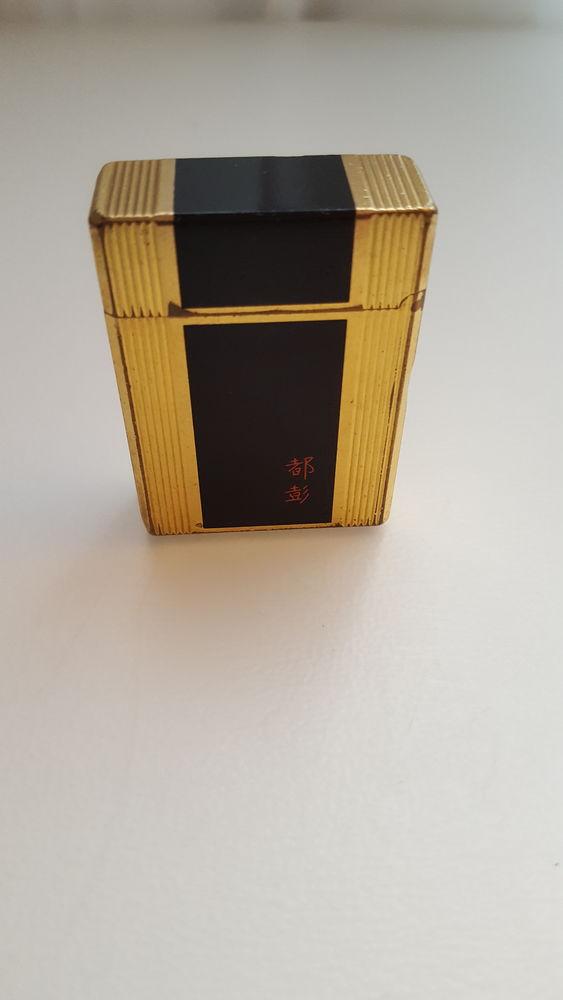 Briquet Dupont vintage  100 Colombes (92)