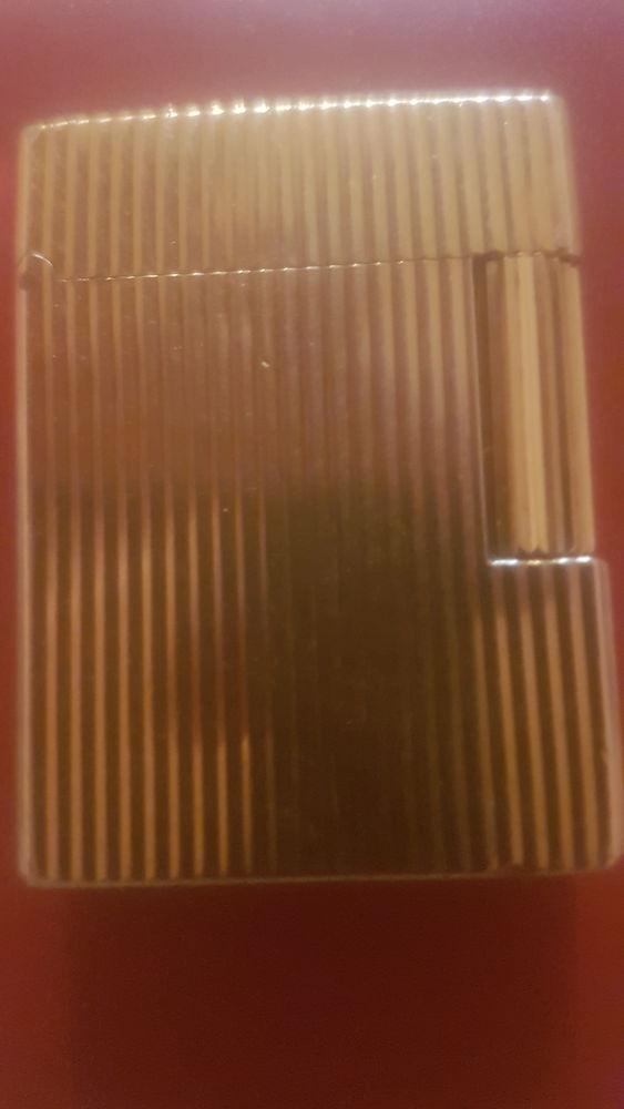 Briquet Dupont  110 Castres (81)