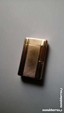 Briquet de grande marque Bijoux et montres