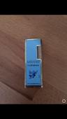 Briquet publicitaire  gauloises caporal 20 Le Blanc (36)