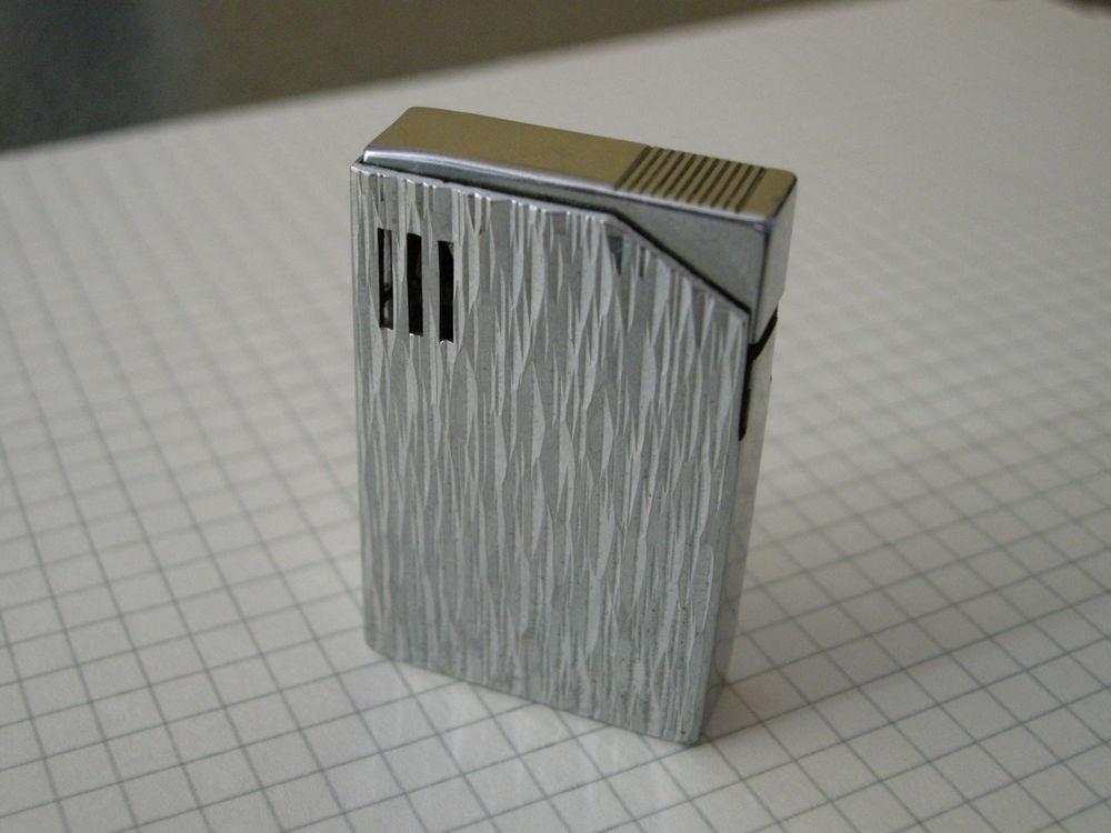 Briquet SAROME SP VII, piezo,rechargeable, 15 Épinay-sur-Seine (93)