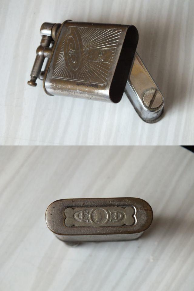 Briquet 0 Vieux-Berquin (59)