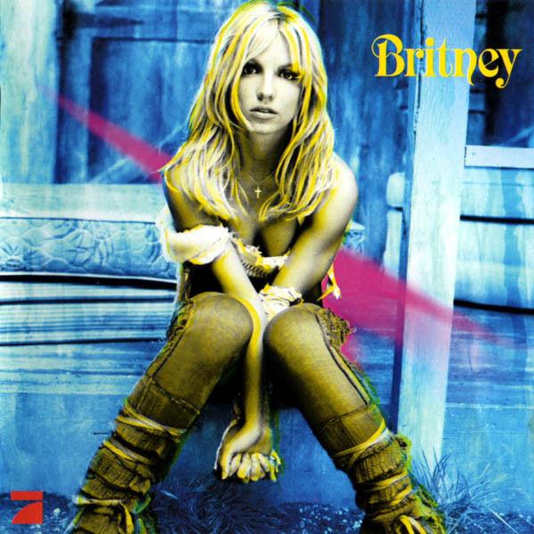 cd Britney (etat neuf) 4 Martigues (13)