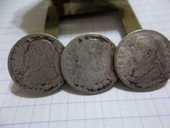 broche argent  10 Haillicourt (62)