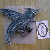 Broche oiseau Lollipos 10 Vauréal (95)