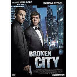 DVD Broken City (Neuf) 15 Ardoix (07)