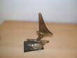 Bronze yves lohe planche a voile Hérépian (34)