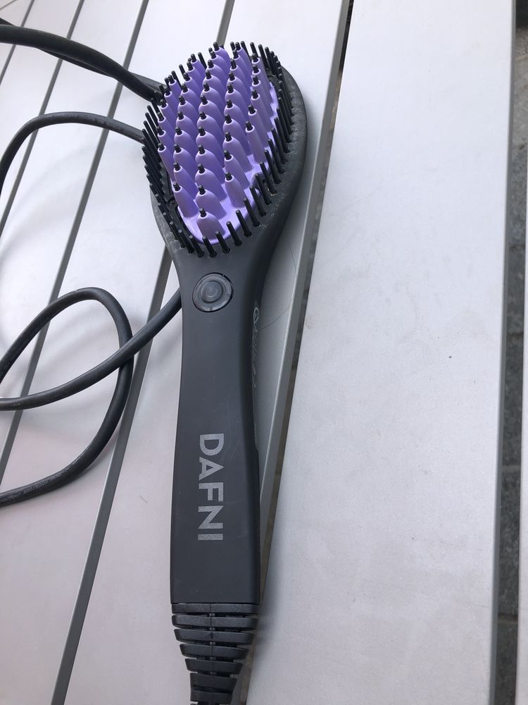 brosse lissante haute qualité DAFNI 90 La Possession (97)