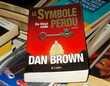 Dan Brown roman le symbole perdu Livres et BD