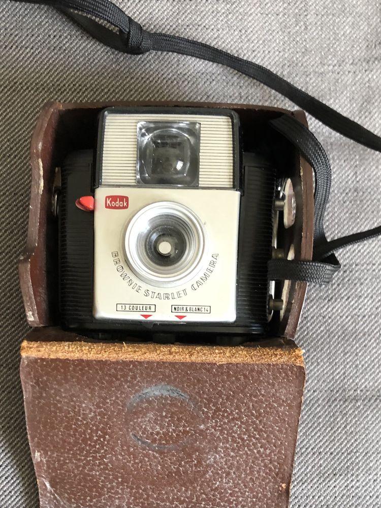 Brownie Starlet Camera