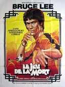 BRUCE LEE Le jeu de la mort 1978 Affiche de Cinéma 120x160 65 Maisons-Alfort (94)