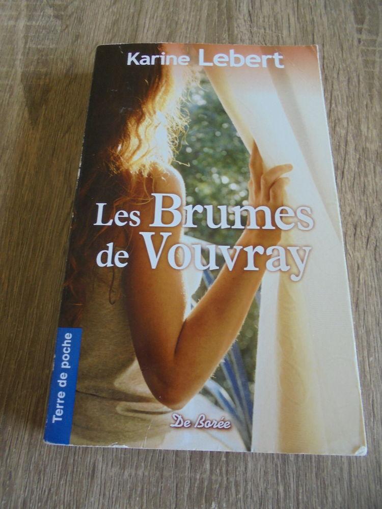 Les brumes de Vouvray (87) 4 Tours (37)