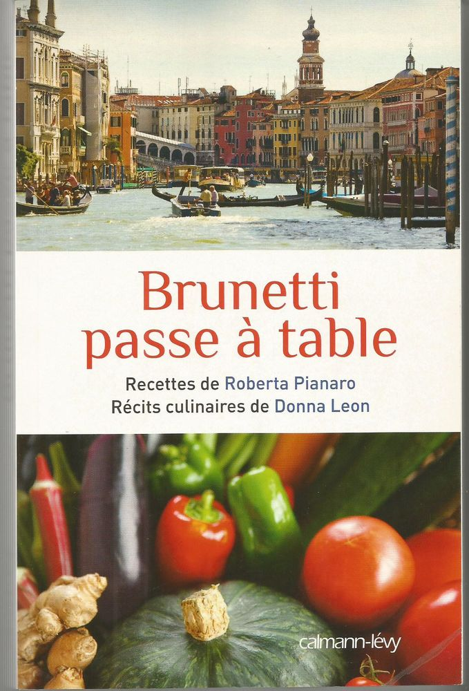 Brunetti passe à  table 12 Montauban (82)
