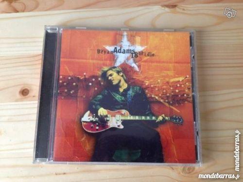 Bryan Adams - Til I Die (CD) 7 Dijon (21)