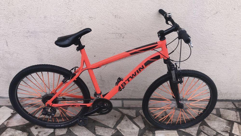 VTT Btwin 340 90 Bobigny (93)