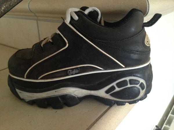 Buffalo original Bon \u0026eacute;tat Chaussures