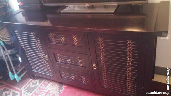 Buffet atypique 120 Colombes (92)