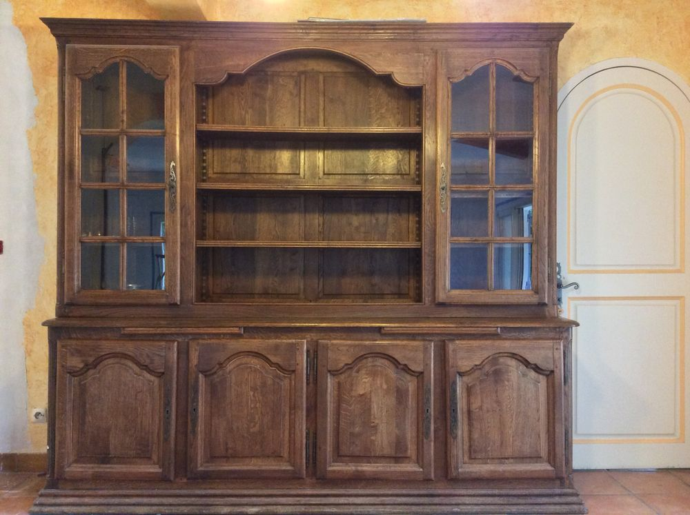 Achetez buffet biblioth que occasion annonce vente for Meubles bibliotheque d occasion
