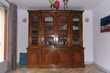buffet bibliothèque et table en verre Meubles