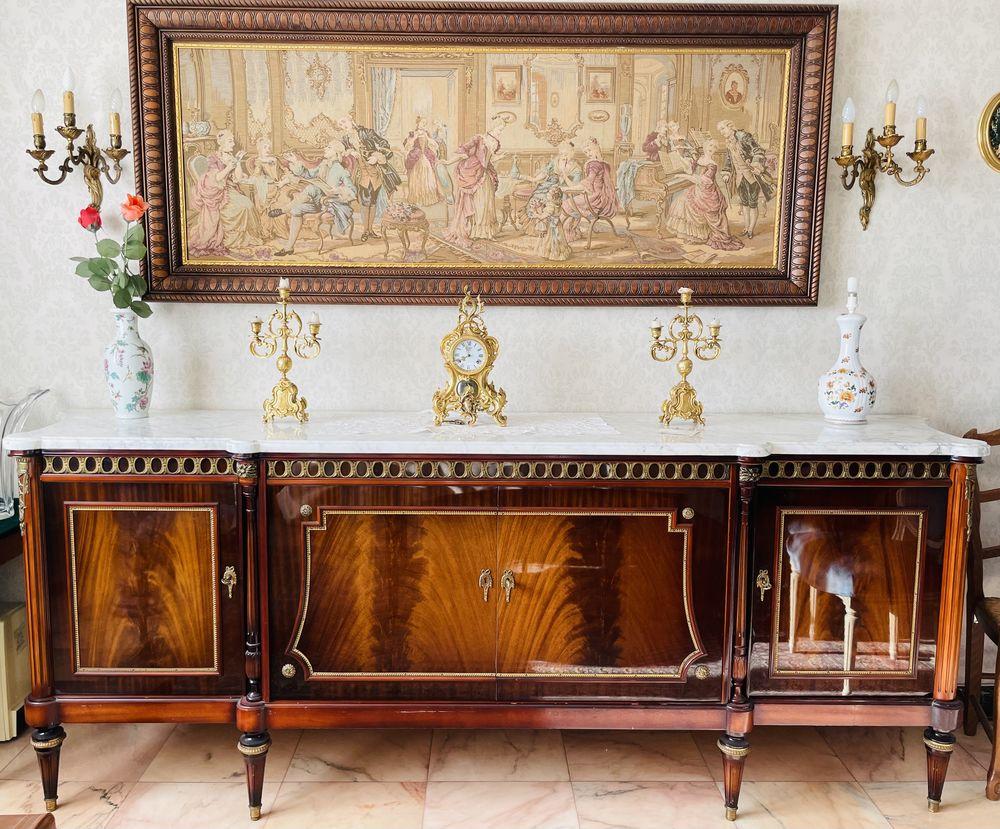 Buffet bois et marbre 0 Orléans (45)