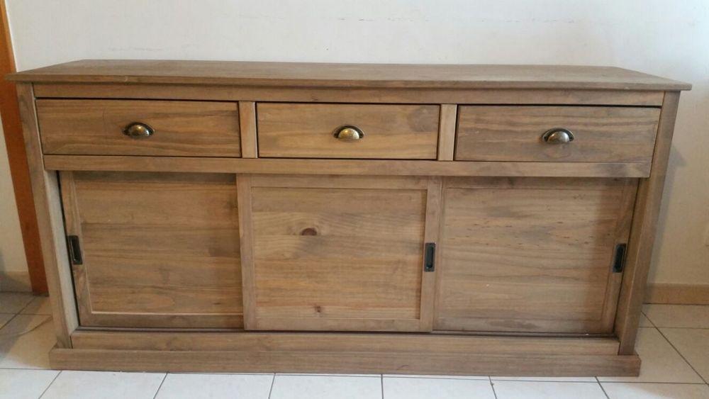buffets teck occasion annonces achat et vente de buffets teck paruvendu mondebarras page 6. Black Bedroom Furniture Sets. Home Design Ideas
