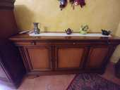 Buffet bois meruisier impecable ,prix 170 euros 170 Noisy-le-Grand (93)