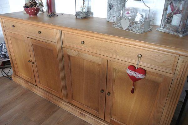 buffe en ch ne occasion rouen 76 annonces achat et vente de buffe en ch ne paruvendu. Black Bedroom Furniture Sets. Home Design Ideas