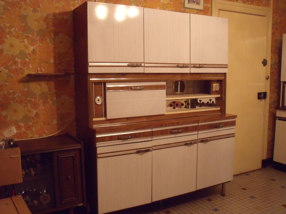 Buffet de cuisine formica 50 Châteauroux (36)