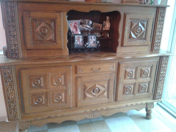 buffet deux corps 150 Walincourt-Selvigny (59)