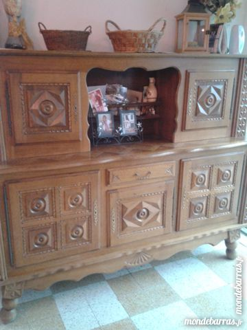 buffet deux corps 50 Oye-Plage (62)