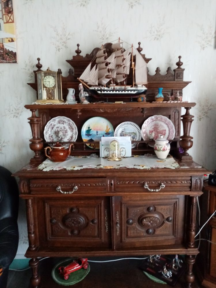 Buffet et dressoir de salle a manger  350 Cernay (68)