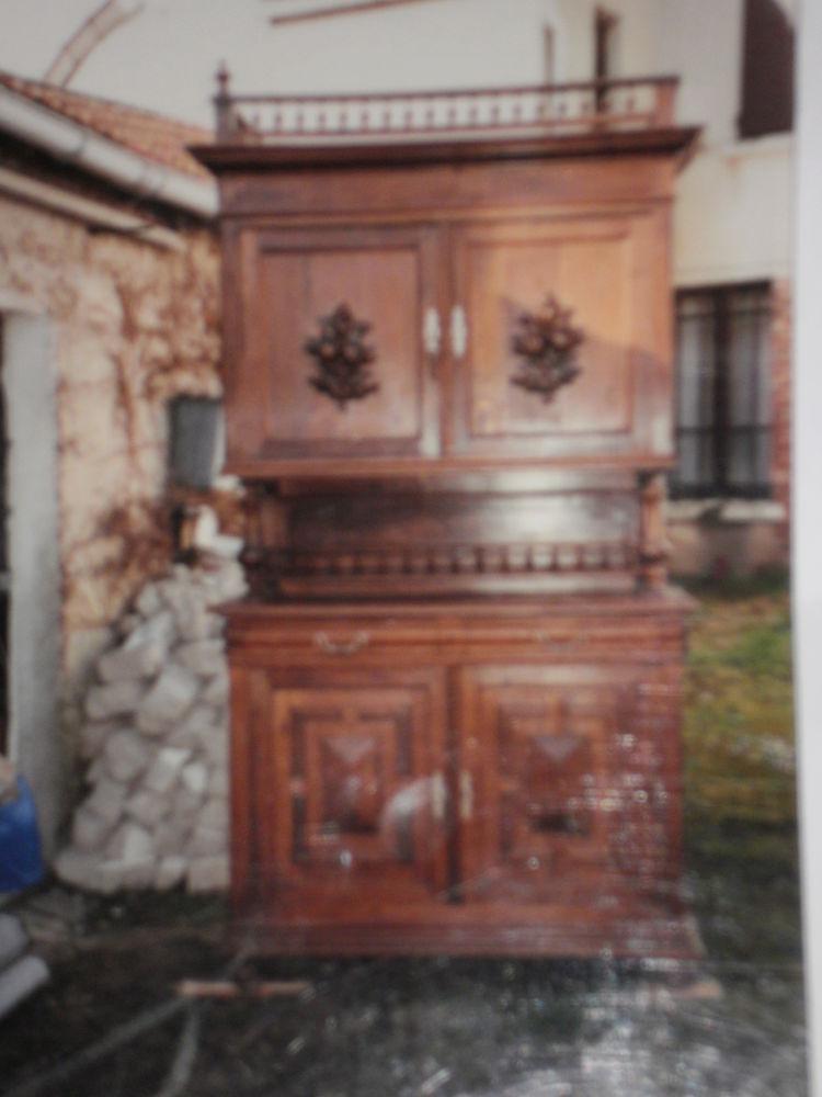 buffet  Henri  II  100 Montsoult (95)
