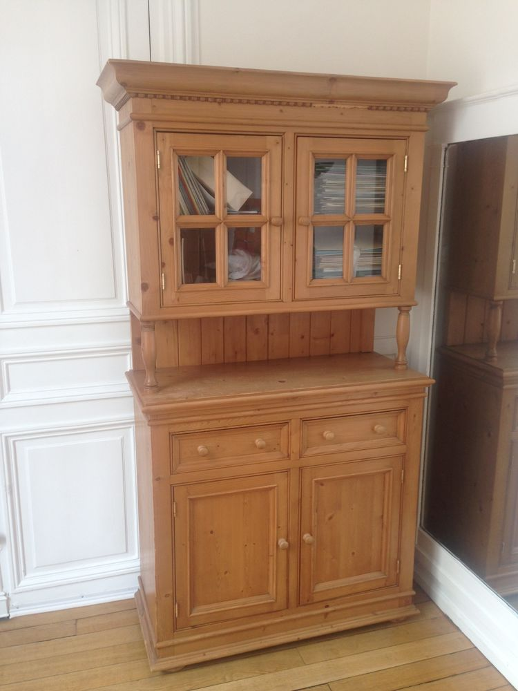 Achetez buffet interior 39 s 4 occasion annonce vente for Meuble interiors d occasion