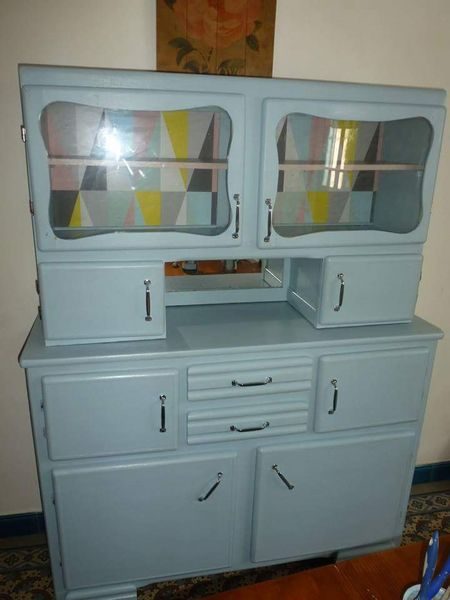 Cuisine Anne 1950 : Gallery of buffet mado meubles with