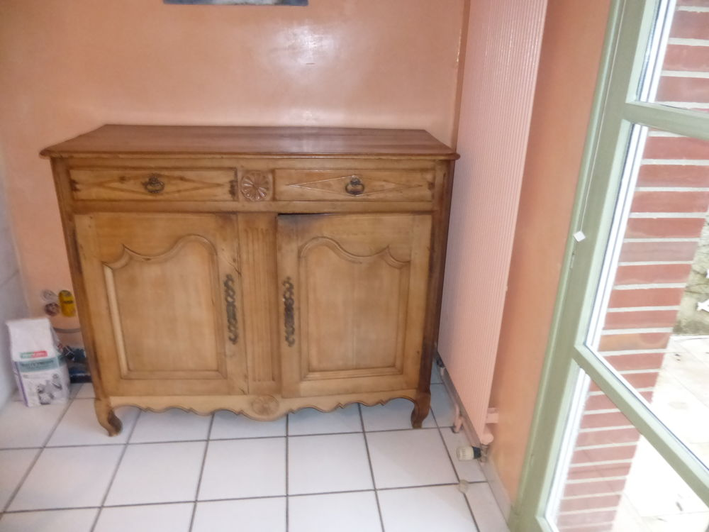 Buffet merisier 150 Auxerre (89)