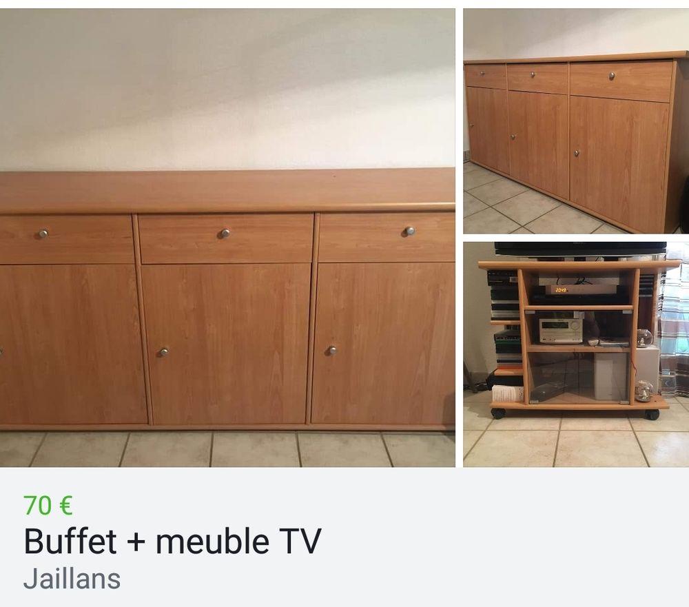 Buffet et meuble TV Meubles
