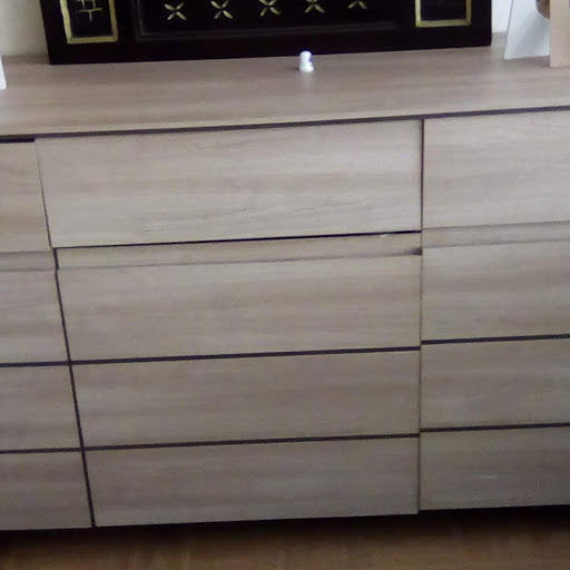 buffet +meuble t.v. 450 Colombes (92)